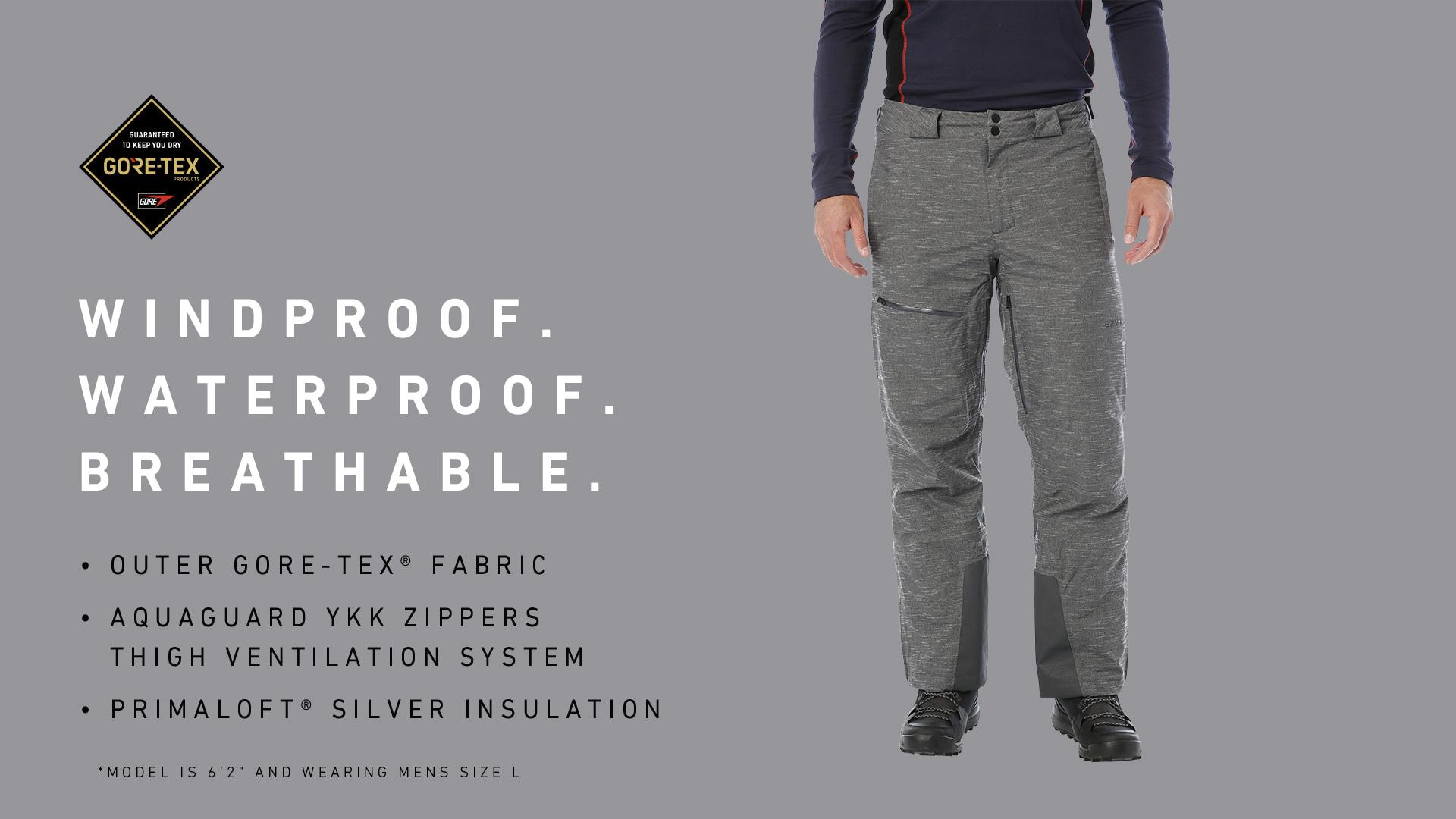 Spyder Dare GTX LE Pants